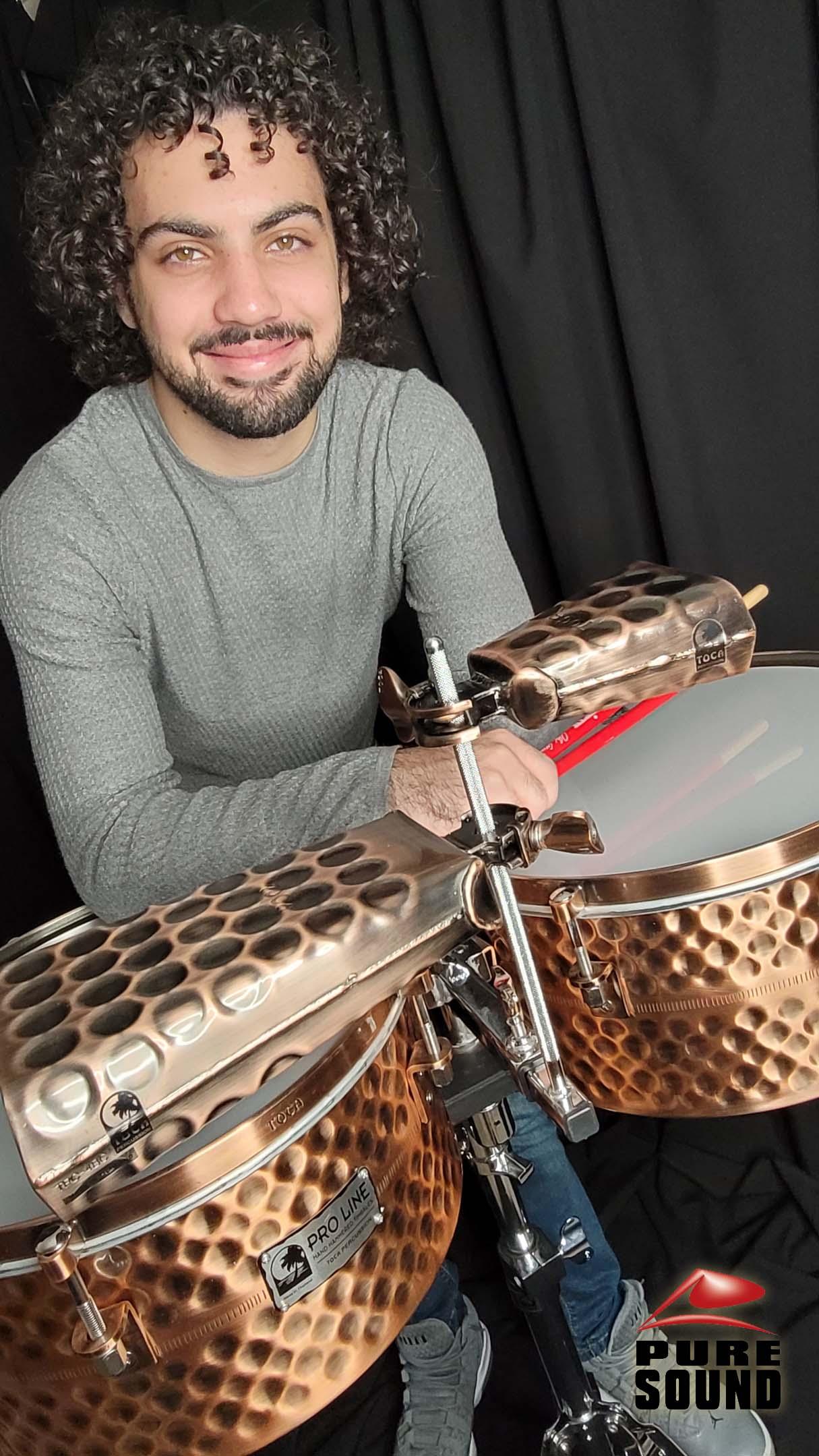 David Antonio Rosado