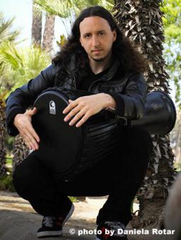 Danny  Shamoun