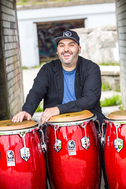 Derrick Cabral