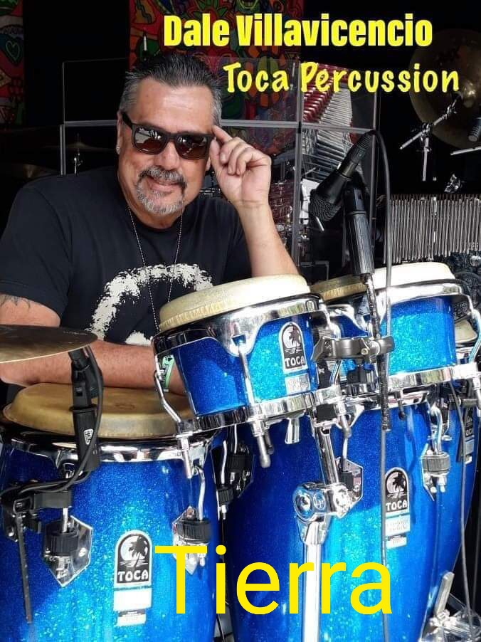 Dale Villavicencio