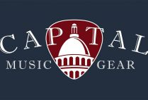 Capital Music Gear