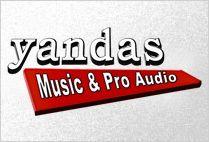 Yandas Music & Pro Audio