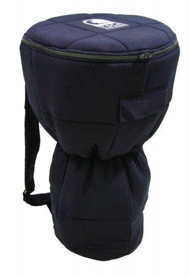 Toca 14 Djembe Bag With Carry All Strap Kit